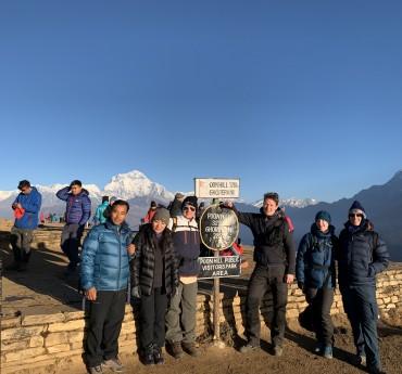 Ghorepani Poon Hill Trek Overview -Himalayan Paradise Trek