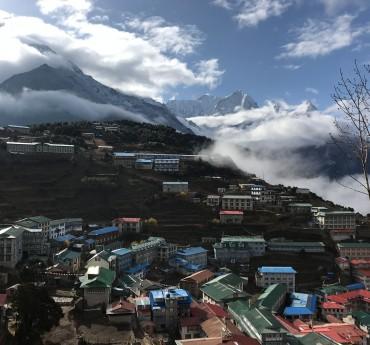 Gokyo, Everest Base Camp and Kalapather Trek