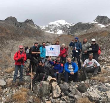 Paldor and Ganesh Himal Camping Trek